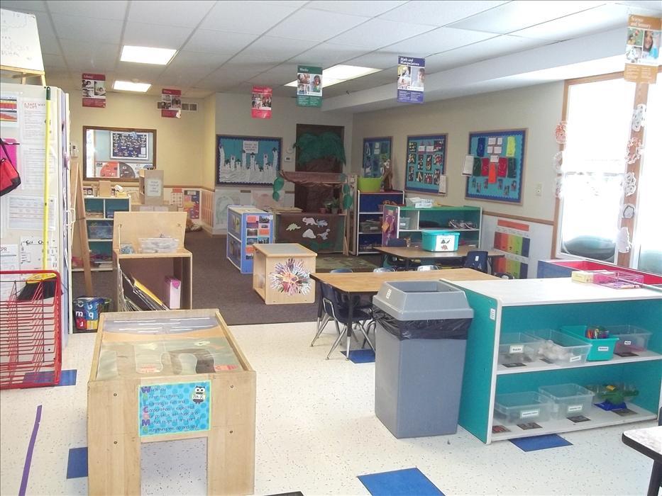 Roseville Kindercare Carelulu
