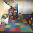 Amanda's Daycare, Hornell
