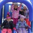 Our World For Children at St. Mark, Battle Creek