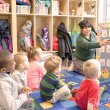 English Village Early Learning Center, Bethesda