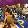 Grandma's Treasure House Daycare, Calumet Township