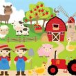 Becky's Barnyard Daycare and Preschool, Strasburg