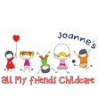 Joanne's All My Friends Child Care, Chisago City