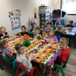 Aquin Early Childhood Center & Preschool, Cascade