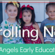 Lil' Angels Early Education, Parker