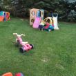 Russell Family Child Care, Kokomo