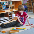 Small World Montessori Society, Racine