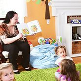 How I Started a Home Daycare When My Baby Was Born (and Her Dad Left Us)