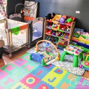 Churchill Village Daycare, Germantown
