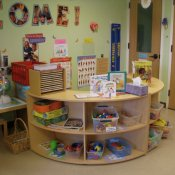 Yates Baptist Child Development Center, Durham