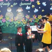 Angela Preschool & Kindergarten, Rowland Heights