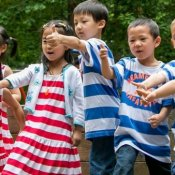 Plmcc English & Chinese Bilingual Montessori Children's Center