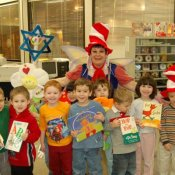 Beth Israel Preschool, Owings Mills