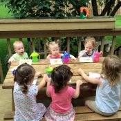 Close To Home Family Daycare, Columbia