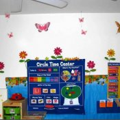 Beverly Griffin Family Child Care, Clnton