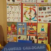 Flowers Child Care, Accokeek