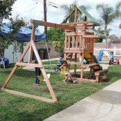 Sara Flores Family Child Care, La Puente