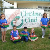 Heights Christian Preschool and Infant Center, La Habra