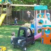 Lynn's Fun Loving Daycare, Glen Burnie