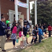 St. Paul's Episcopal Preschool And Kindergarten, Falls Church