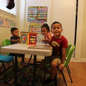 Rizzo Family Child Care, Panorama City