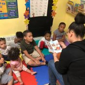 First Bloom Group Family Daycare, Bronx