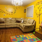 Little Feet Family Daycare, Silver Spring