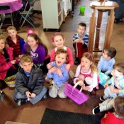 Holy Spirit Early Learning Center, Sykesville