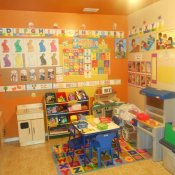 Butterfly Kidz Child Care, Randallstown