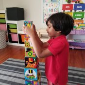 Stepping Stones Home Daycare, Rowland Heights