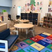 YMCA Early Learning Center, Diamond Bar