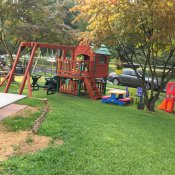Highland Woods Kids Playhouse, Silver Spring