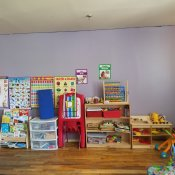 Moore Hugs & Learn Family Daycare, New York