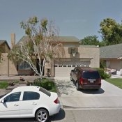 Edwards Family Child Care, Simi Valley