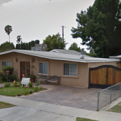 Diaz-Islas Family Child Care, Reseda