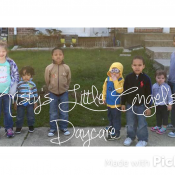 Kristy's Little Angel's Daycare, Abingdon
