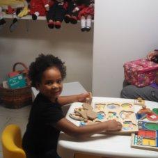 Angie's Family Child Care, Lanham
