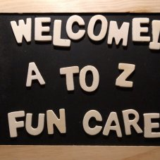 A to Z Fun Care Early Learning Child Care Center, Potomac