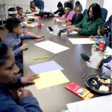 Waverly School-Age Child Care Center, Baltimore