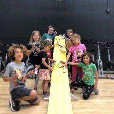 Ventura Family YMCA Middle School, San Buenaventura (Ventura)