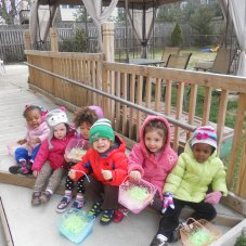 Angel Wings DayCare