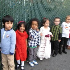 Devonshire Preschool And Infant Center, Chatsworth