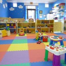 St. James Children's School, Potomac