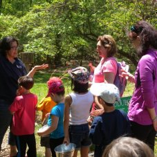 Audubon Nature Preschool, Chevy Chase