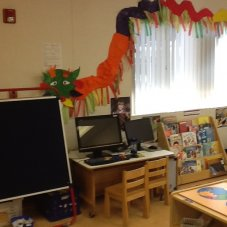 Lakewood Child Development Center, Lakewood