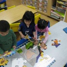 Academy Child Development Center @ Cold Spring, Potomac