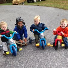 Bethy's Daycare, Mount Airy
