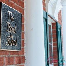 Boyd School, Reston