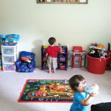 Jackie's Childcare, Manassas