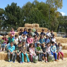 Kadima Day School, West Hills